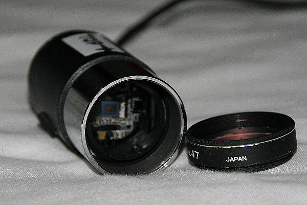 MODDED webcams